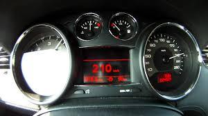 peugeot diesel peugeot rcz hdi 2 0 diesel 120kw 163ps 0 100 in 8 7 sek 0