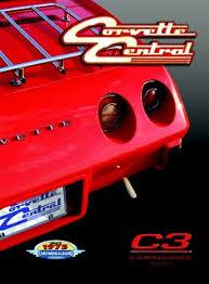 corvette central com corvette central corvettecentral on