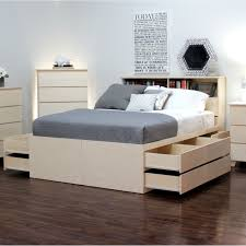 bedroom full size bed frame without box spring full size bed