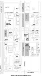 Und Campus Map Iit Campus Mies Van Der Rohe Au A N A L Y S I S Pinterest