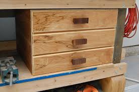 furniture 20 inspire images wooden workbench drawers make your