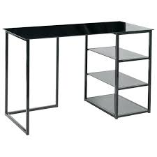 bureau metal verre bureau verre et metal meetharry co