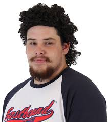 Eastbound Halloween Costumes Kenny Powers Wig Eastbound U0026 Costume Eastbound U0026 Kenny
