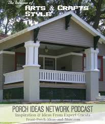 arts and crafts style home plans podcast 25 characteristics of arts and crafts house plans