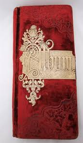 Victorian Photo Album 46 Best Victorian Albums Images On Pinterest Victorian Photos