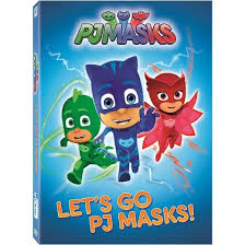 The Brave Little Toaster Dvd Pj Masks Let U0027s Go Pj Masks Dvd Target