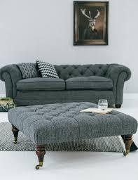 Tweed Armchair Shop Harris Tweed Sofas U0026 Armchairs At Rose U0026 Grey