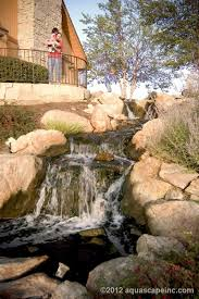 Backyard Pond Pictures by Pond Products Krevel Supply