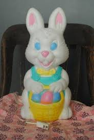 Easter Bunny Decorations Make by 36
