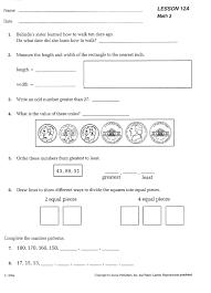 saxon math 3 homeschool kit 1st edition