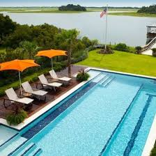 Awesome Lap Swimming Pool Designs Photos Amazing Design Ideas - Backyard lap pool designs
