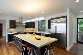 kitchen designs images with island impressive modern kitchen with island great interior home design