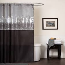 Bathroom With Shower Curtains Ideas by Cute Grey And White Shower Curtain Uk On Grey Show 1000x1000