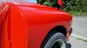 new paint u003d u0027almost u0027 hugger orange firebird convertible ls1tech