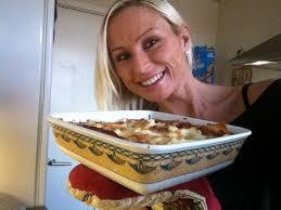 herve cuisine lasagne courgette lasagne
