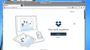 dropbox youtube download setting your destination folder with replay radio 9 using dropbox