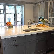 cabinets for kitchen island charcoal gray kitchen island design ideas