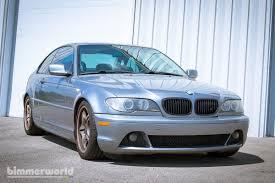e46 330ci project car
