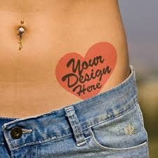 custom temporary tattoos design u0026 buy your own