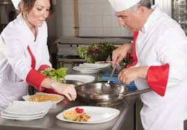 sous chef de cuisine cook chef