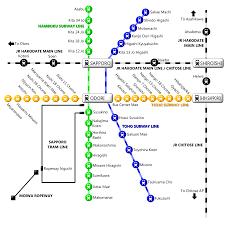 Boston Subway Map Pdf by Sapporo Subway Map My Blog
