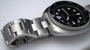 seiko solid bracelet images 6309 super oyster with solid end links jpeg
