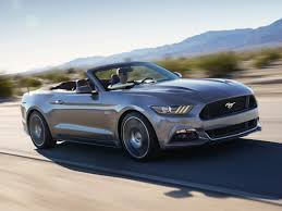 lexus convertible 2017 lease 2017 ford mustang deals prices incentives u0026 leases overview