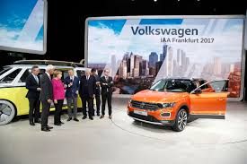 2018 volkswagen t roc goes on sale pricing begins at u20ac20 390 in