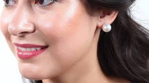 diamond stud earrings on sale pearls big and gorgeous 13 14mm south sea stud earrings aaa