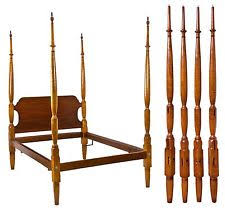 Hepplewhite Bedroom Furniture by Hepplewhite Antique Beds U0026 Bedroom Sets Ebay