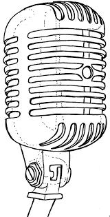 25 unique mic tattoo ideas on pinterest microphone tattoo