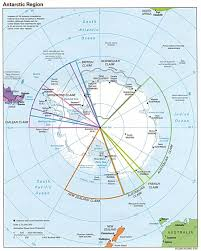 World Map With Longitude And Latitude Lines by Fundamentals Of Mapping
