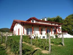chambre d hote sare pays basque olatxeko etxea à sare 64 hébergements
