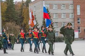 Military Flag Order Deputy Defence Minister Nikolay Pankov Handled The Order Of Zhukov