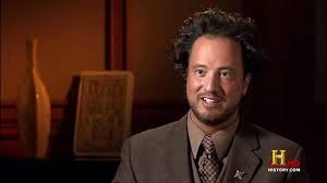 Giorgio A Tsoukalos Meme - i want to believe meet the hair guy from ancient aliens cnn