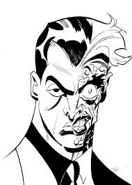two face coloring pages contegri com