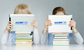 allentab educational tablet for jee main jee advanced aipmt