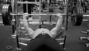 5x5 Bench Press Workout 5x5 With 10x10 Workout Themuscleprogram Com