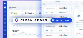 free html download admin dashboard archives free html download