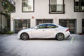 lexus es300 slammed 2016 lexus is200t lowered with tein h tech springs high quality