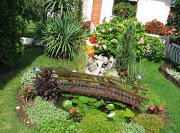 Rock Garden Landscaping Ideas Attractive Beautiful Garden Landscape 17 Best Ideas About Front