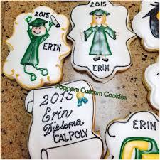 115 best graduation cookies ideas images on pinterest graduation