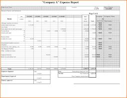 expense report templates authorization letter pdf