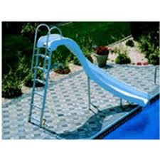 s r smith white rogue pool slide 8 ft right rougewr inyopools com