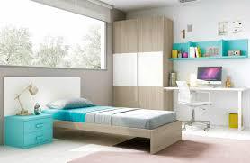 chambre enfant avec un lit 1 personne et glicerio so nuit