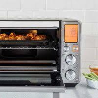 sur la table toaster breville smart oven pro table top oven tabletop and kitchens