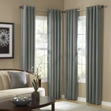 Blackout Paper Shades Walmart by Decor Interesting Lowes Window Treatments For Chic Home