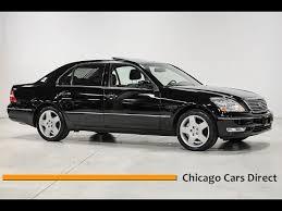 2006 lexus ls430 review chicago cars direct reviews presents a 2005 lexus ls 430 modern