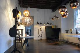 Tom Dixon Copper Pendant Light Tom Dixon Lighting A Design Icon In The
