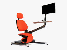 Comfortable Chairs To Use At Computer Forget Standing Desks Are You Ready To Lie Down And Work Wired